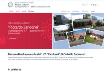 Cinisello Balsamo (MI) – IC Zandonai