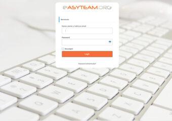 Easyteam.org SRL – Intranet aziendale