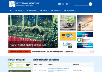Gorgonzola (MI) – ITIS Marconi
