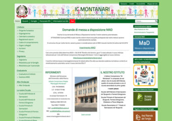 Sannazzaro (PV) – IC Mariangela Montanari