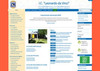 Settala (MI) – IC Leonardo da Vinci